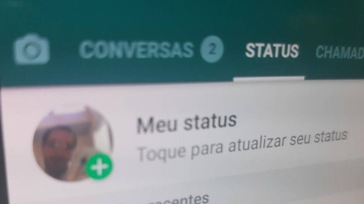 O que é o Status Do WhatsApp?