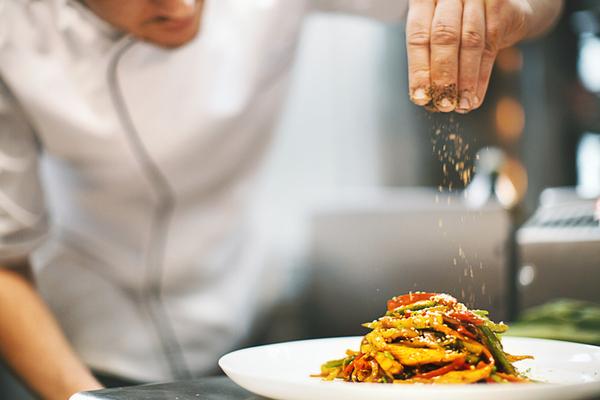 curso de gastronomia